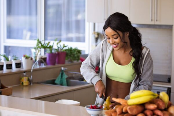 10 Smart Swaps for Healthy Living