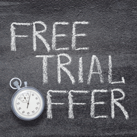 Free 7-Day Trial