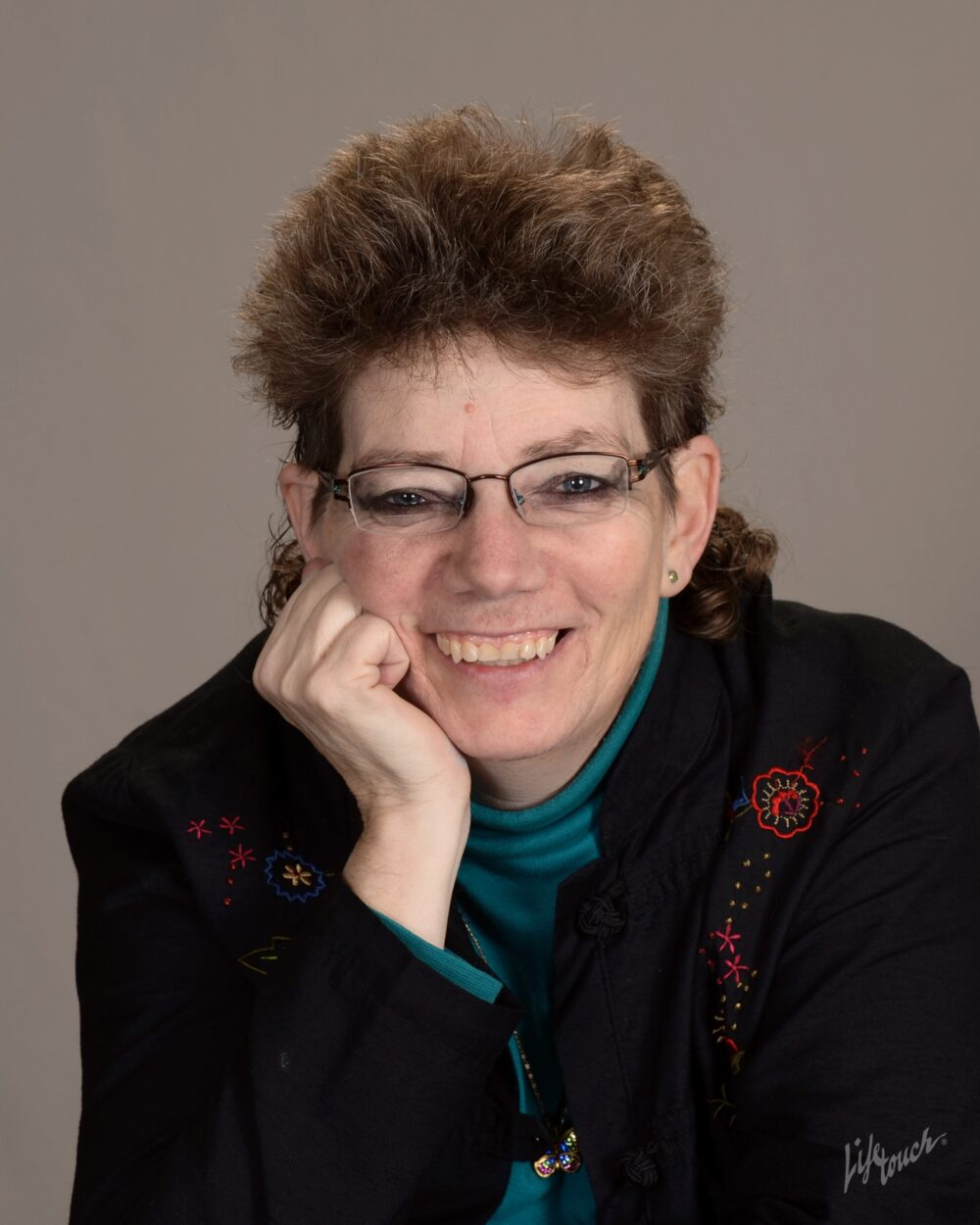 Don't Buy the Lie! – Sue Bowles